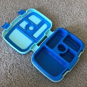 Bentgo Kids Lunchbox Bento Box Style